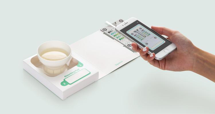 CKD Test Kit