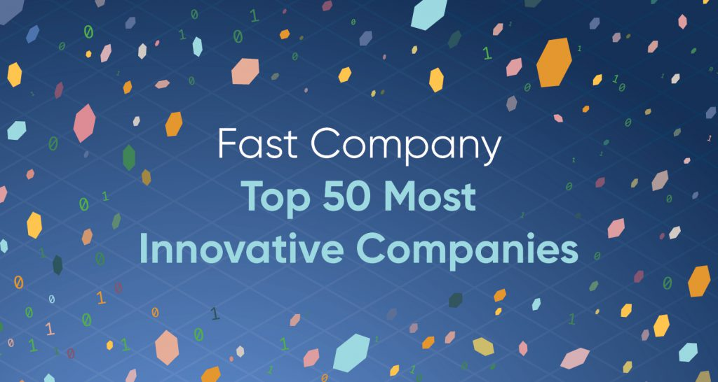 Healthy.io Is One of Fast Company's World's 50 Most Innovative Companies