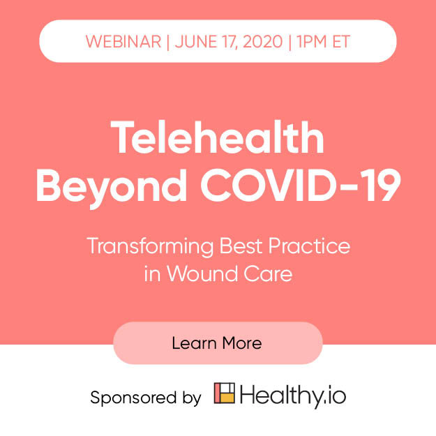 Telehealth Beyond COVID-19 Webinar Registration