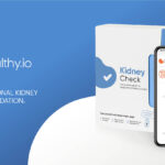 Healthy.io Partners with the National Kidney Foundation to Improve Early Detection of CKD with At-Home Kidney Testing