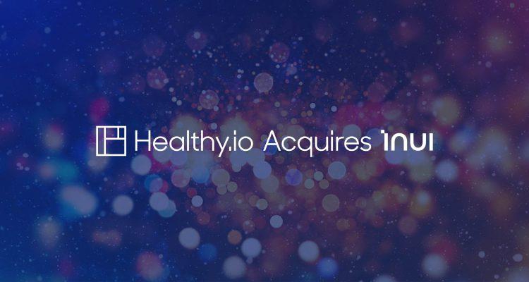 Healthy.io Acquires inui Health