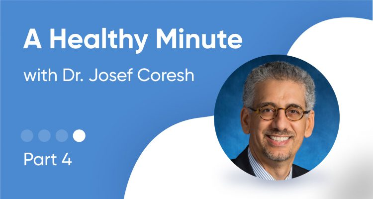 A Healthy Minute: A New Approach to Kidney Health