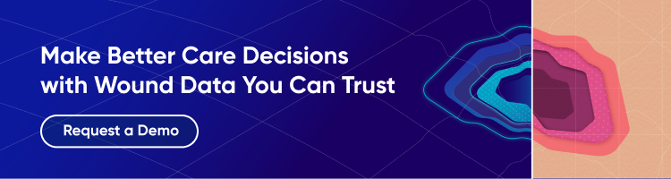 Make Better Care Decisions with Wound Data You Can Trust: Request a Demo